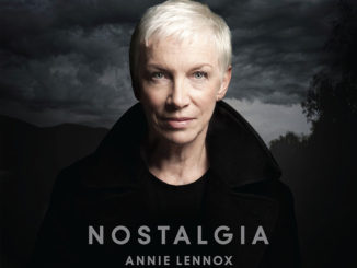 音楽レビュー Annie Lennox
