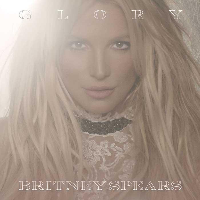 """音楽レビュー Britney Spears """"Glory"""""""