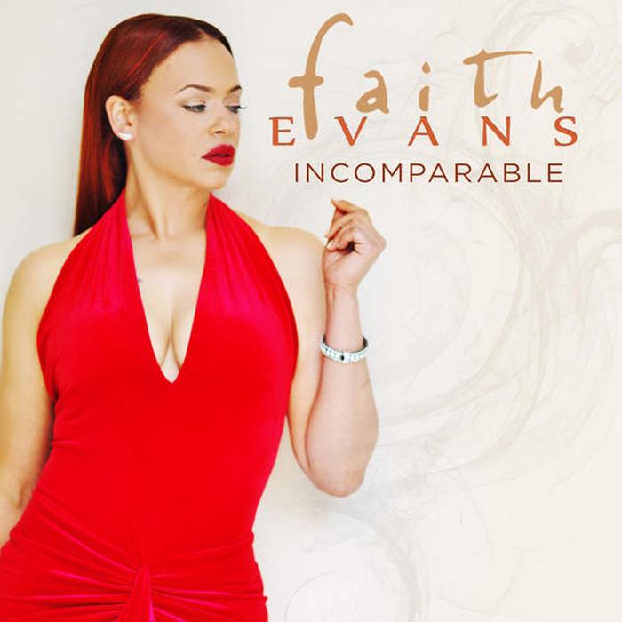 """音楽レビュー Faith Evans """"Incomparable"""""""