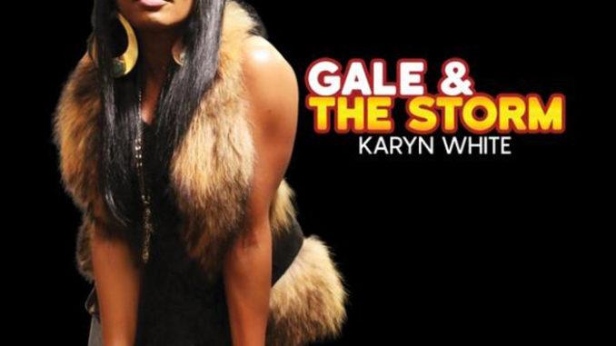 Karyn White