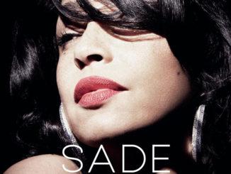 音楽レビュー Sade