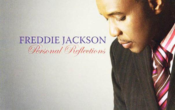 音楽レビュー Freddie Jackson