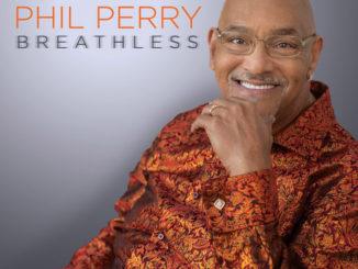 音楽レビュー Phil Perry