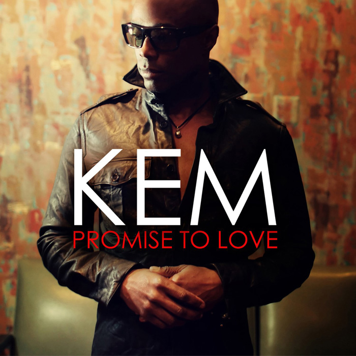 "音楽レビュー KEM ""Promise To Love"" (2014)"