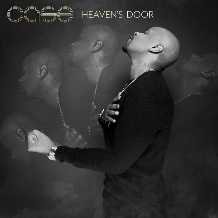 "音楽レビュー Case ""Heaven's Door"""