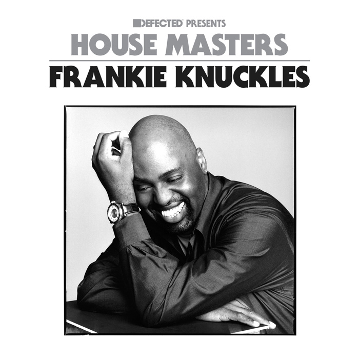 音楽レビュー Defected Presents House Masters - Frankie Knuckles
