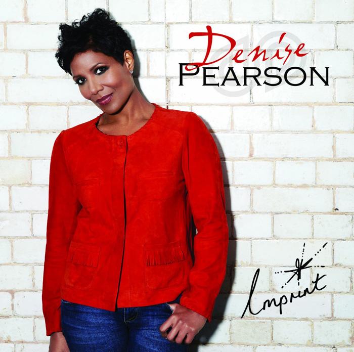 """音楽レビュー Denise Pearson """"Imprint"""""""