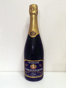 Charles Pougeoise Brut