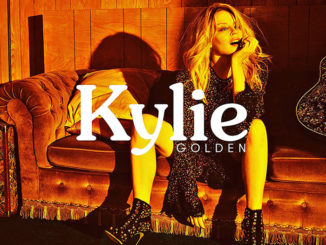 "音楽レビュー Kylie Minogue ""Golden"""