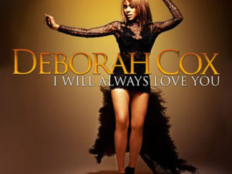 "音楽レビュー Deborah Cox ""I Will Always Love You"""