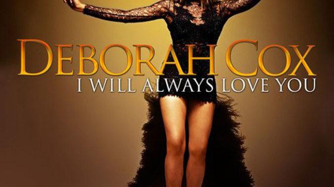 """音楽レビュー Deborah Cox """"I Will Always Love You"""""""