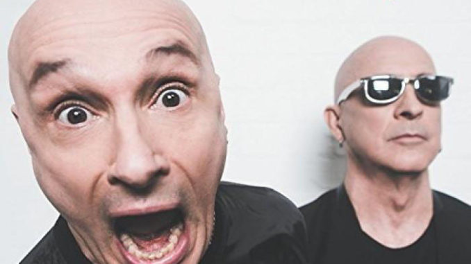 音楽レビュー Right Said Fred