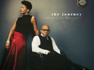"音楽レビュー The Baylor Project ""The Journey""(★★★★☆ 星4つ)"