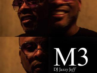 音楽レビュー DJ Jazzy Jeff
