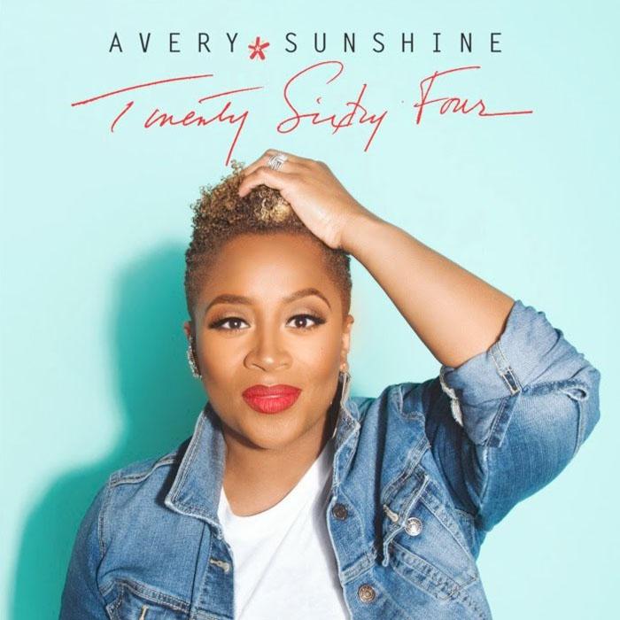 音楽レビュー Avery*Sunshine