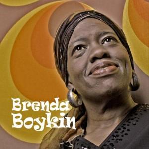 Brenda Boykin