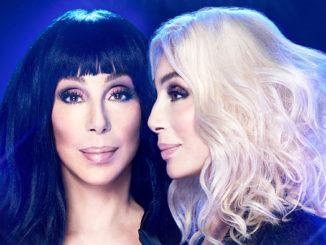 音楽レビュー Cher