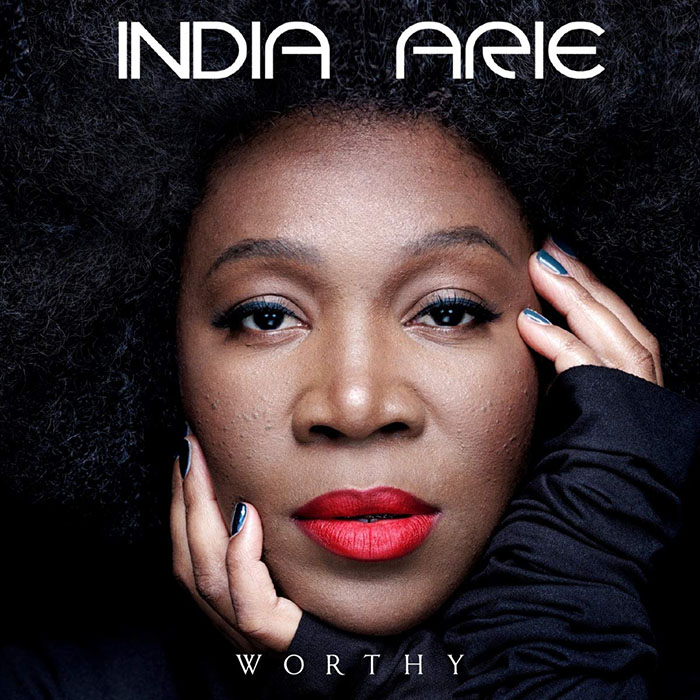 音楽レビュー India.Arie