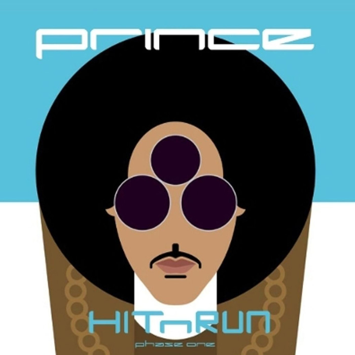 """音楽レビュー Prince """"HitnRun"""""""