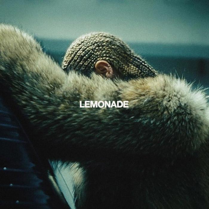 """音楽レビュー Beyoncé """"Lemonade"""""""