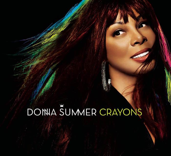 音楽レビュー Donner Summer