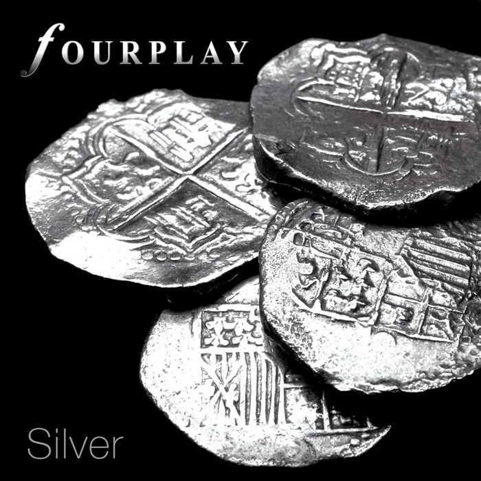"音楽レビュー Fourplay ""Silver"""