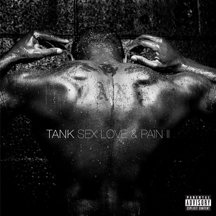 "音楽レビュー Tank ""Sex, Love & Pain II"""