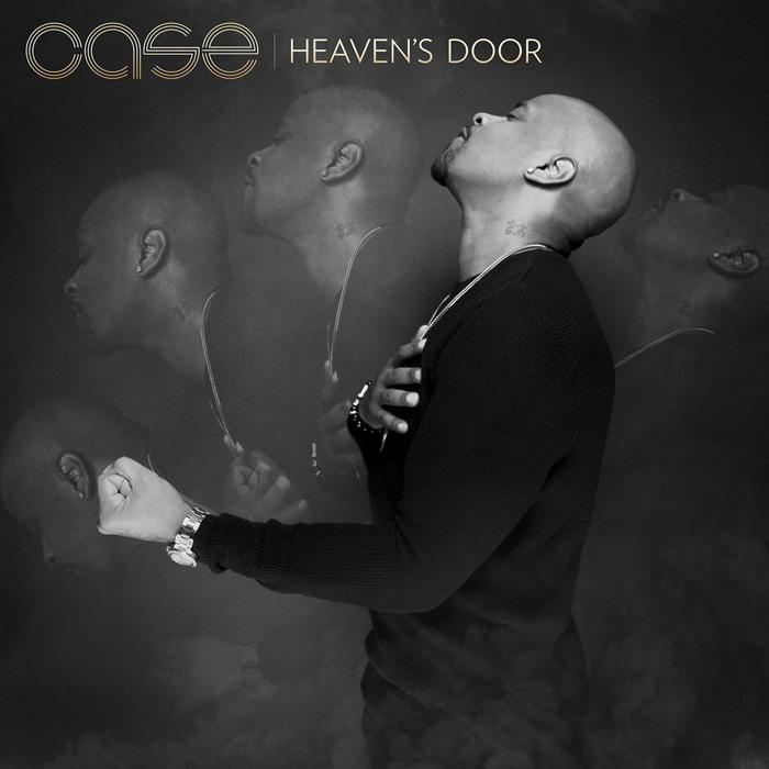 """音楽レビュー Case """"Heaven's Door"""""""