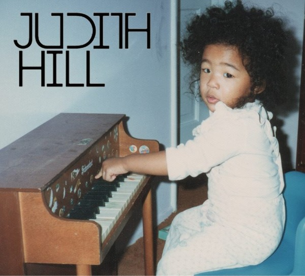 "音楽レビュー Judith Hill ""Back In Time"""