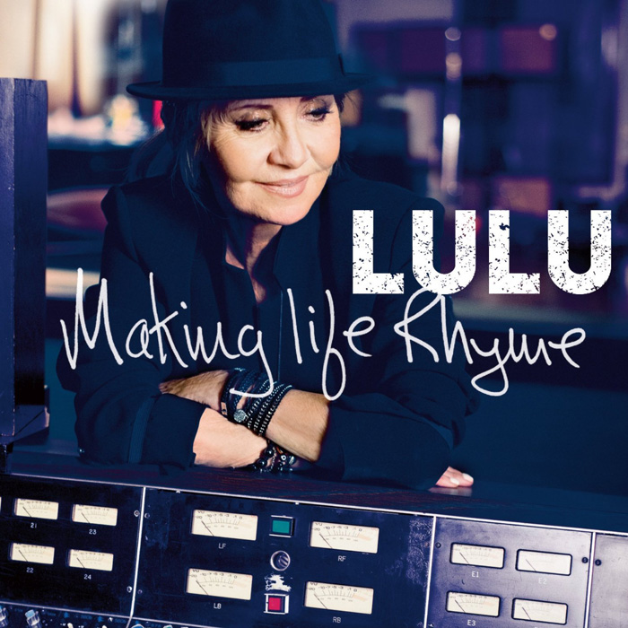 "音楽レビュー Lulu ""Making Life Rhyme"""