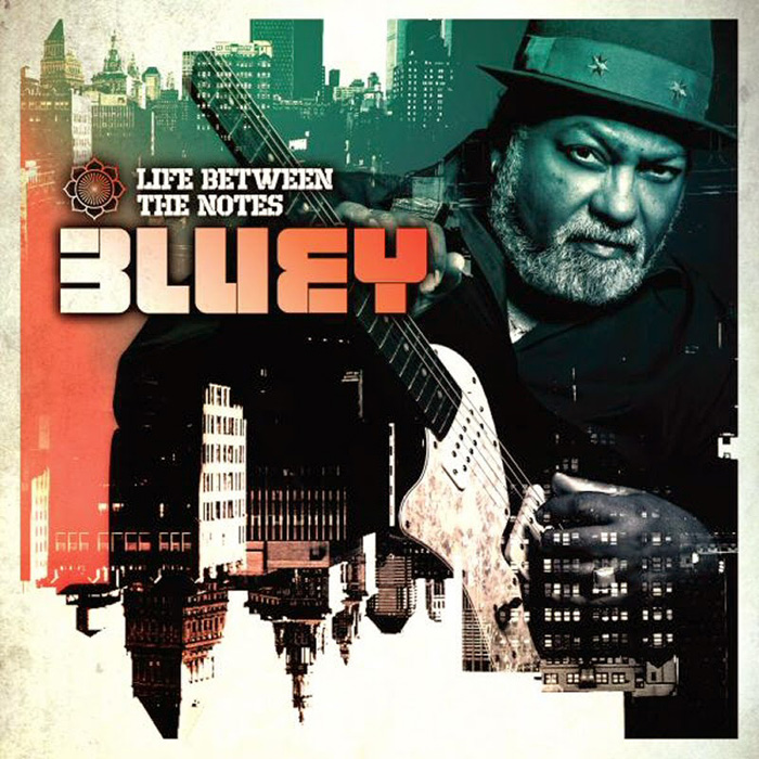 "音楽レビュー Bluey ""Life Between The Notes"""