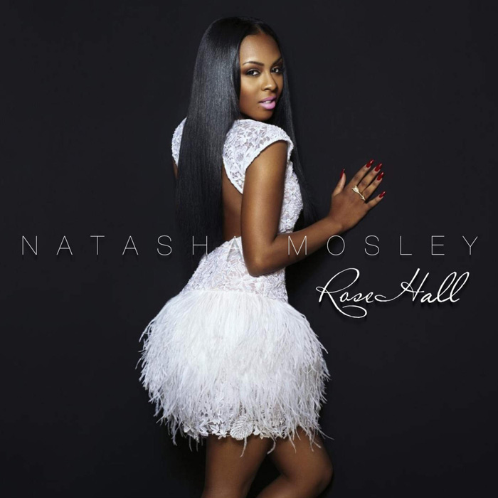 "音楽レビュー Natasha Mosley ""Rose Hall"""