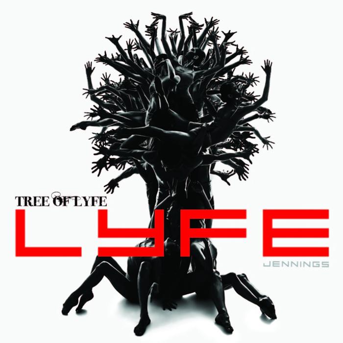"""音楽レビュー Lyfe Jennings """"Tree Of Lyfe"""""""