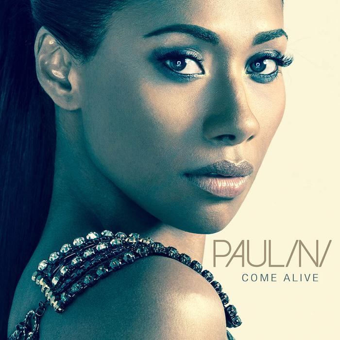 """音楽レビュー Paulini """"Come Alive"""""""