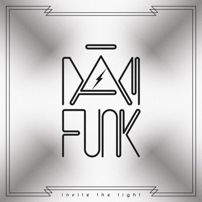 "音楽レビュー Dâm-Funk ""Invite The Light"""