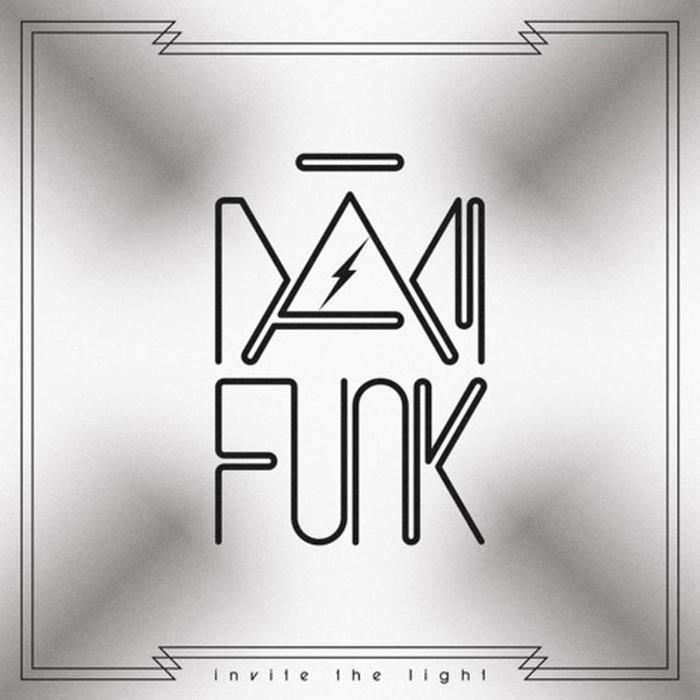 """音楽レビュー Dâm-Funk """"Invite The Light"""""""