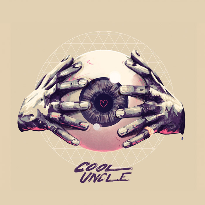 "音楽レビュー Bobby Caldwell & Jack Splash ""Cool Uncle"""