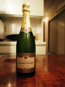 Richard Cheurlin Brut Carte Noire