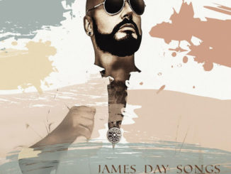 "音楽レビュー James Day Songs ""Song, Soul & Spirit""(★★★★★ 星5つ)"