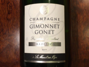 Gimonnet Gonet Tradition Brut