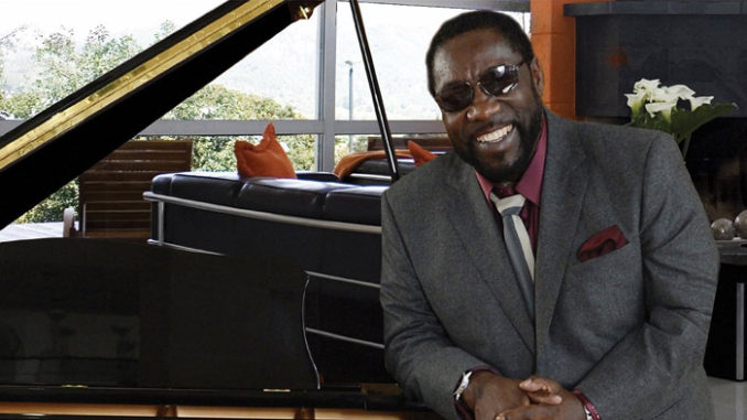"音楽レビュー Eddie LeVert ""Did I Make You Go Ooh"""
