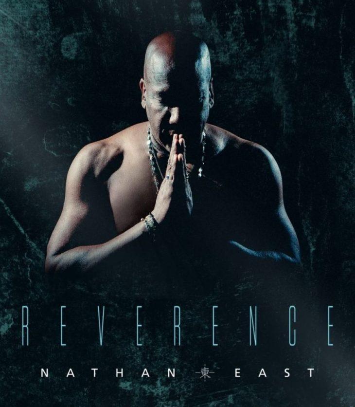"""音楽レビュー Nathan East """"Reverence""""(★★★★★ 星5つ)"""