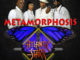 """音楽レビュー Atlantic Starr """"Metamorphosis""""(★★★★☆ 星4つ)"""