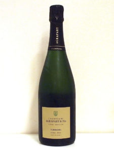 Agrapart & Fils Terroirs Extra Brut