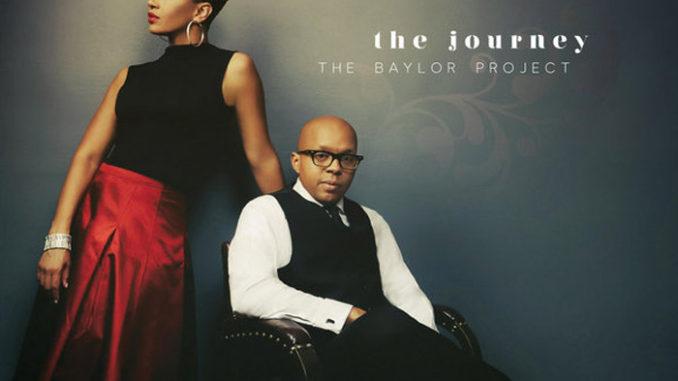 """音楽レビュー The Baylor Project """"The Journey""""(★★★★☆ 星4つ)"""