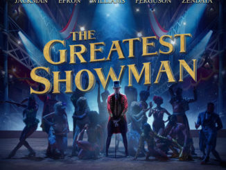 音楽レビュー The Greatest Showman OST
