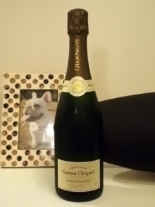 シャンパーニュレビュー Gaston Chiquet Grand Cru Blanc de Blancs d'Ay Brut