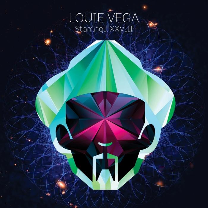 音楽レビュー Louie Vega