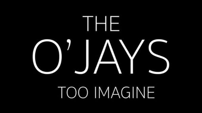 音楽レビュー The O'Jays