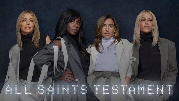 音楽レビュー All Saints
